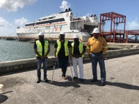 Congratulations to Successful Employees in Achieving Port Facility Security Officer and Certified Protection Professional Certifications