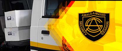 Amalgamated Security Services Limited - Document Courier Services in
